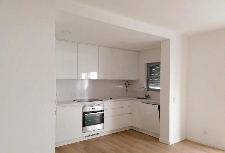 Apartamento novo com acabamentos de alta qualidade