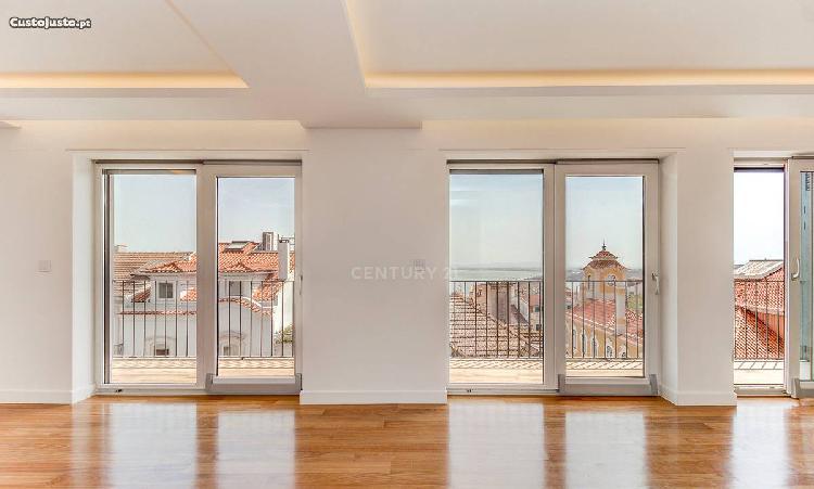 Apartamento t4 131m2