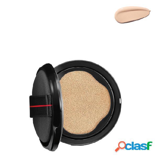 Shiseido synchro skin cushion base recarga cor 220