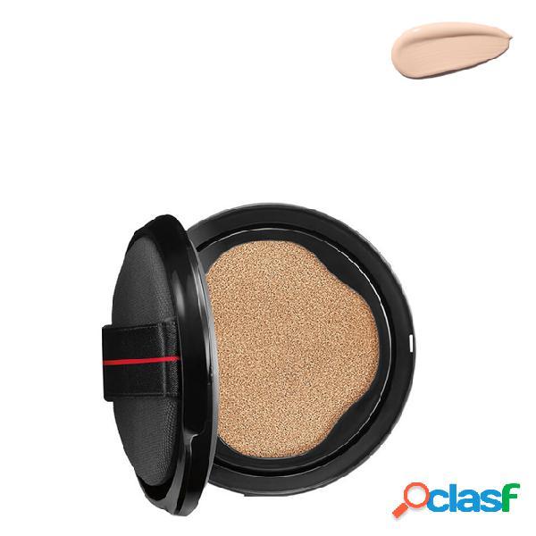 Shiseido synchro skin cushion base recarga cor 140