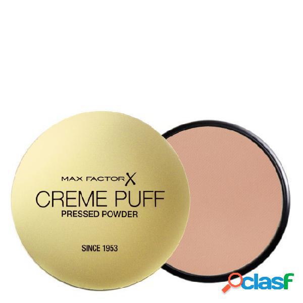 Max factor crème puff pó compacto cor 55 candle glow 21gr