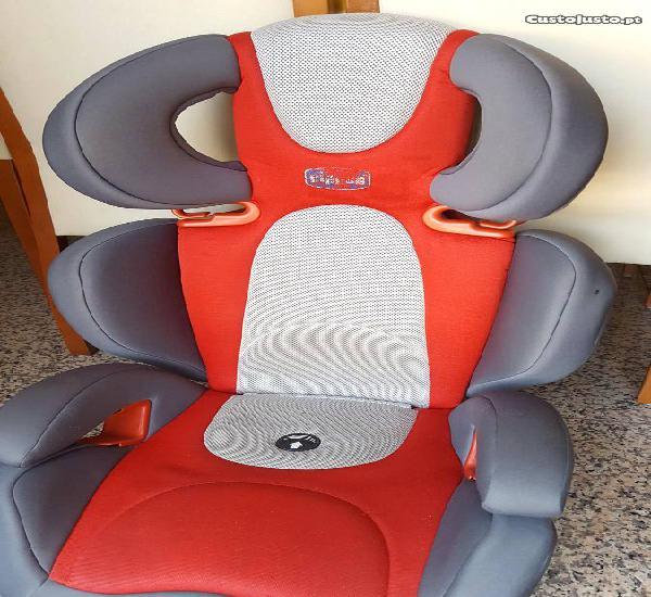 """Cadeira criança """"chicco"""" para carro - 15/36 kg"""