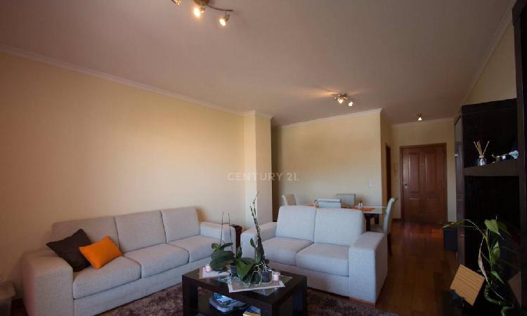 Apartamento t1 56m2