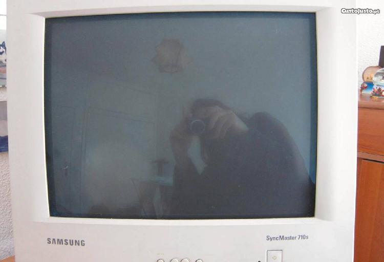Monitor samsung syncmaster 710s