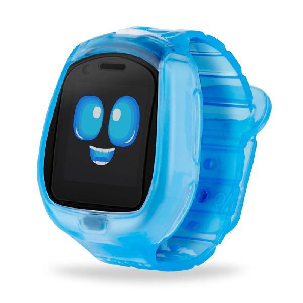 Relógio smartwatch tobi azul