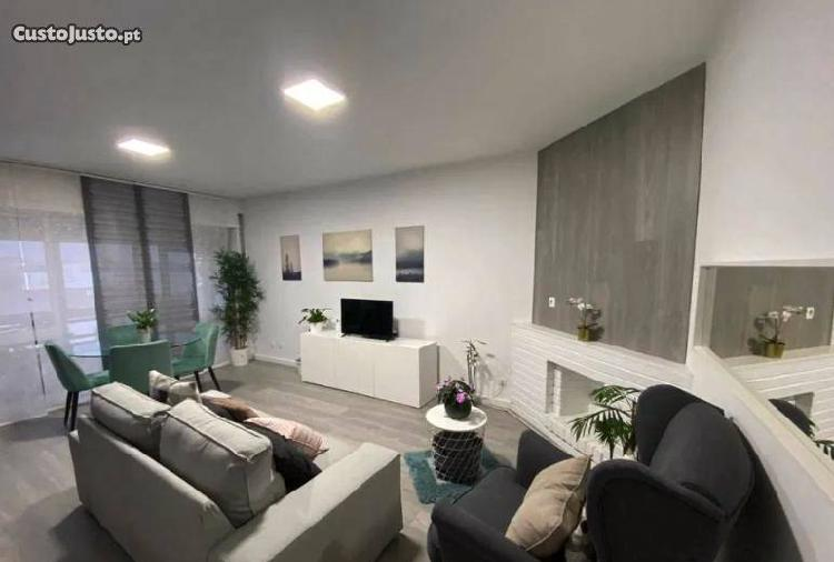 T2 remodelado ultimo andar maia maiagest