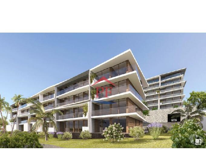 Funchal-último apartamento luxo t1 - barreiros (3859-t1)