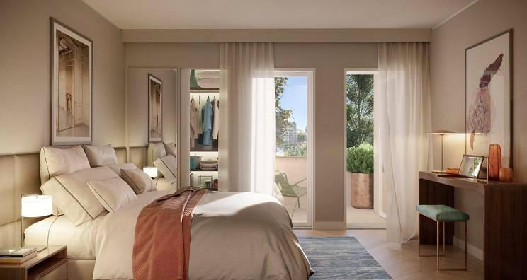 Apartamento novo t3 luxo 150 m2 - porto (centro)