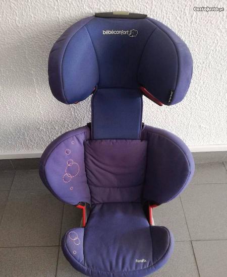 Cadeira bebé confort