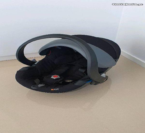 Ovo besafe cadeira auto izi go x1 black