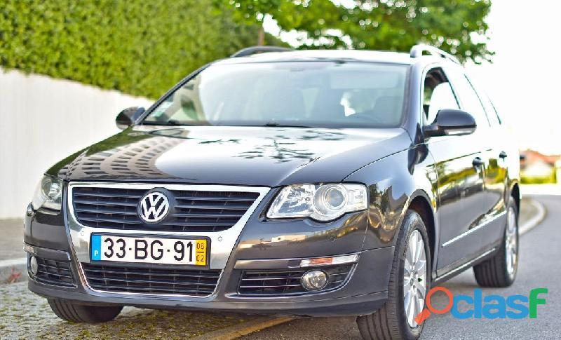 VW Passat Variant Highline 2.0TDI 3500,00 EURO