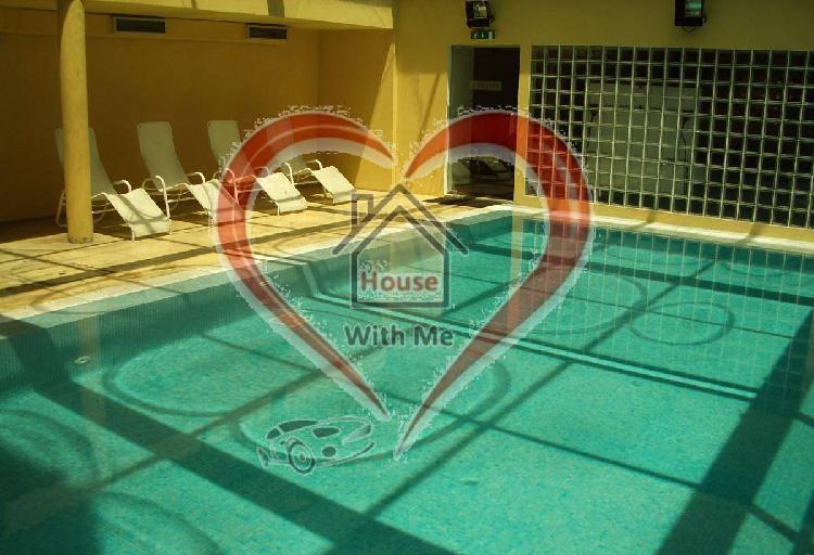 T4 duplex, vista rio, piscina, ginásio, 3 garagem,