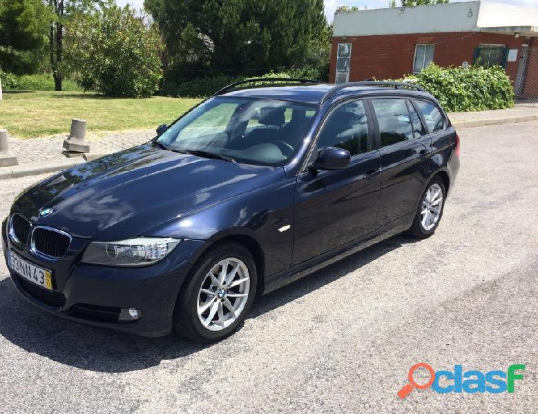 BMW 318 d Touring Sport € 4500,00