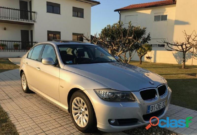 BMW 320 D Navigation 9000,00 EURO