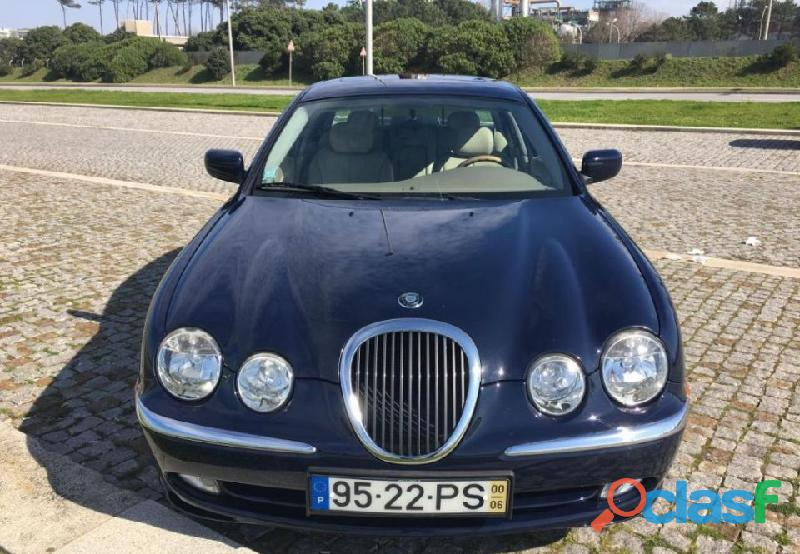 Jaguar S Type 3.0 V6 5500,00 EURO