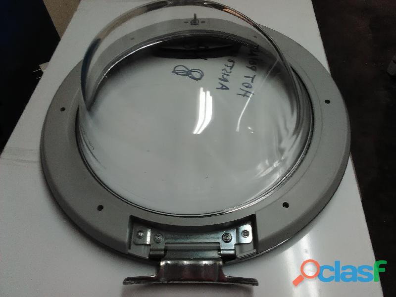 Oculo ( Porta ) Hotpoint Ariston 8 Kg Como novo