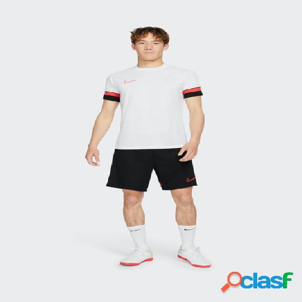 T-shirt de futebol nike academy homem