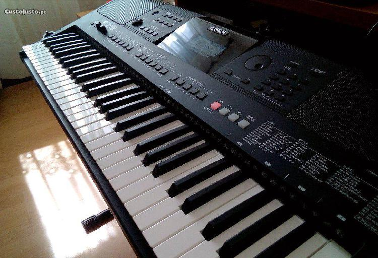 Yamaha psr e 463 ritmos de oferta