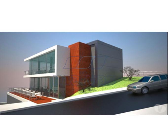 Ptimo investimento! em arquitectura moderna. espaço...