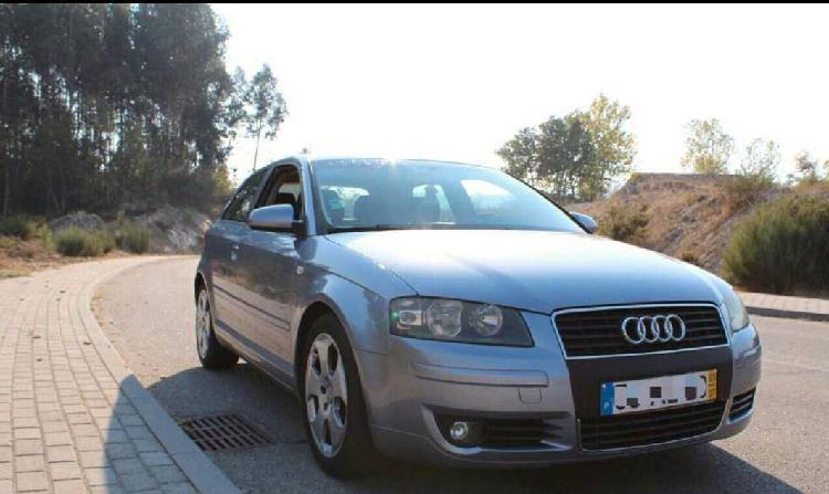 Audi a3 8p - 03