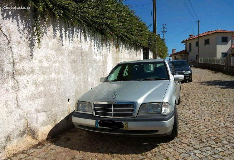 Mercedes-benz c 220 c 220 - 95