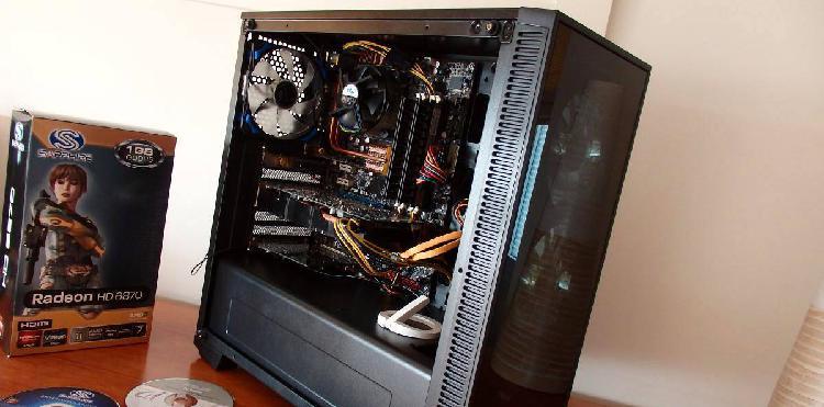 PC Componentes e Hardware Computador - Diversos