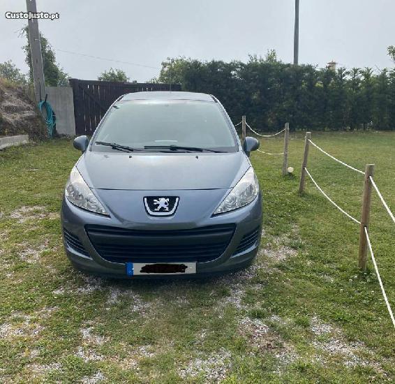 Peugeot 207 1.6 hdi comercial - 10