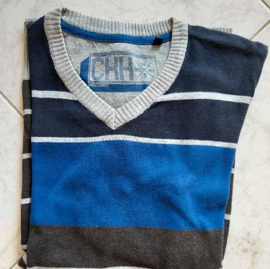 Camisola de marca tamanho s