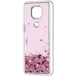 Oem capa de silicone xiaomi redmi note 9 purpurin