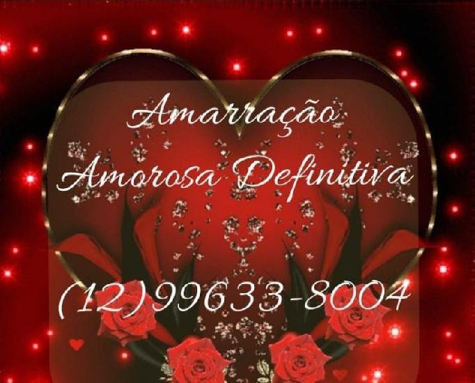 Amarração amorosa definitiva 55+1299633-8004