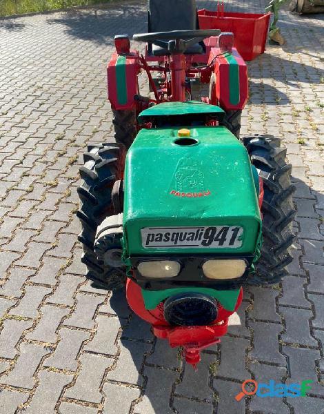 Trator Pasquali 941 2550EUR