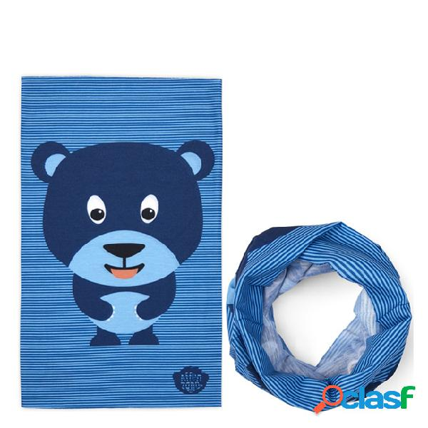 Affenzahn gola infantil urso +3 anos