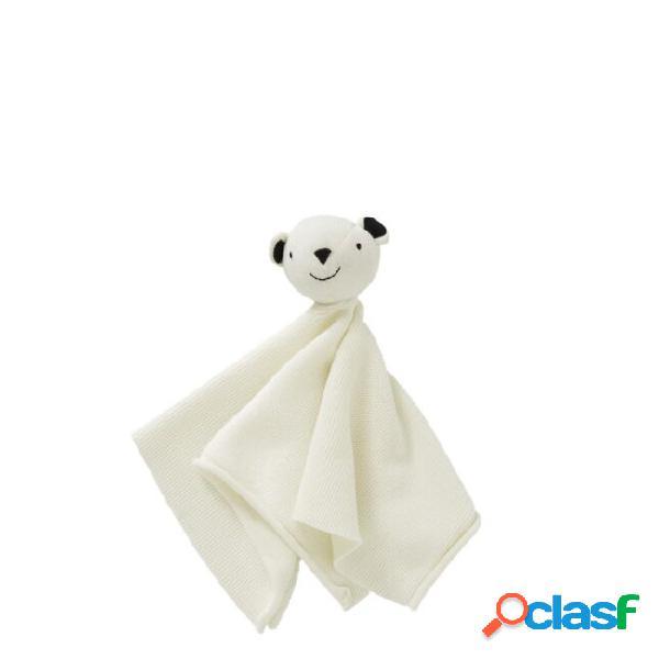 Fresk doudou urso polar 0m+