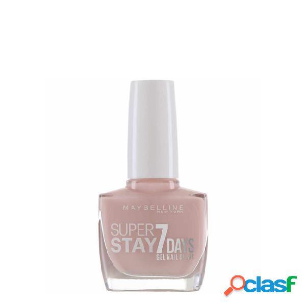 Maybelline superstay verniz gel cor 286 pink whisper 10ml