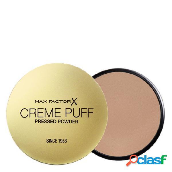 Max factor crème puff pó compacto cor 41 medium beige 21gr