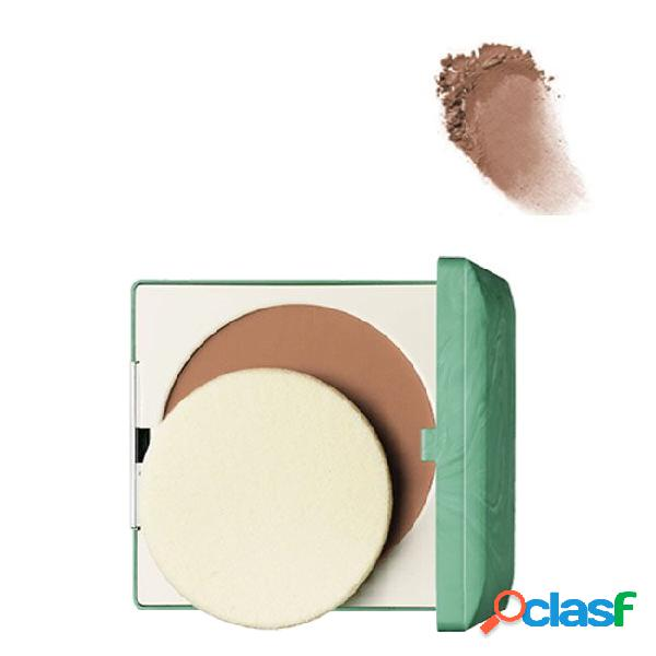 Clinique stay-matte sheer powder pó compacto cor 04 stay honey 7.6gr
