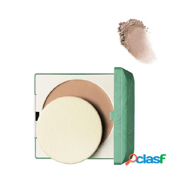 Clinique stay-matte sheer powder pó compacto cor 01 stay buff 7.6gr