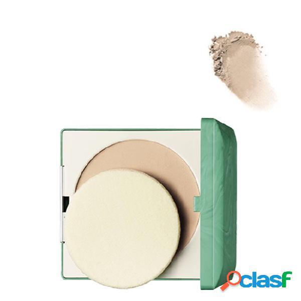 Clinique stay-matte sheer powder pó compacto cor 101 invisible matte 7.6gr