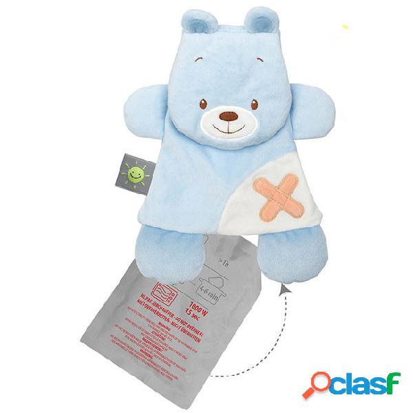 Nattou buddiezzz bolsa de gel urso