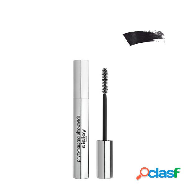 Sisley phyto mascara ultra-stretch máscara pestanas nº1 deep black 7.5ml