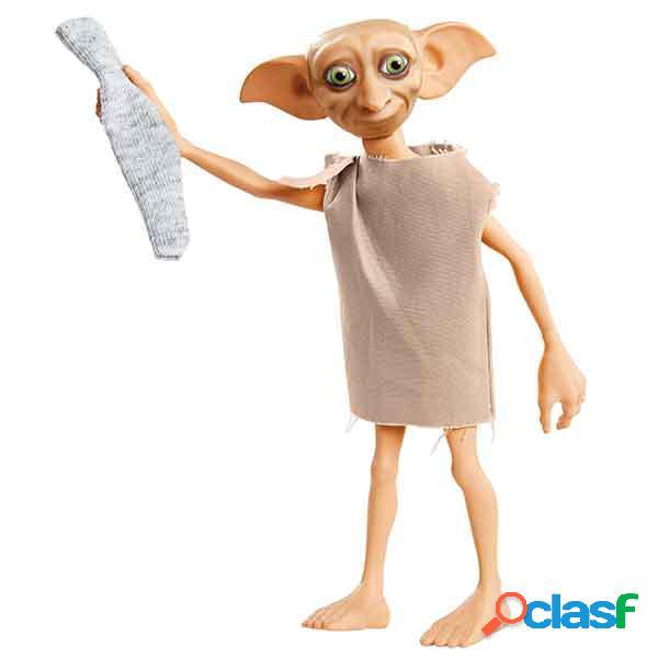 Harry potter boneco elf dobby