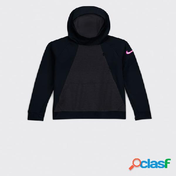 Sweatshirt de futebol nike academy rapaz